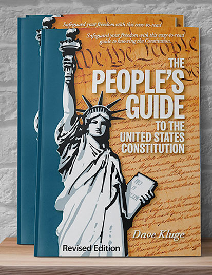 The People's Guide to The US Constitution